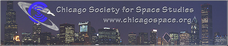 Chicago Society for Space Studies