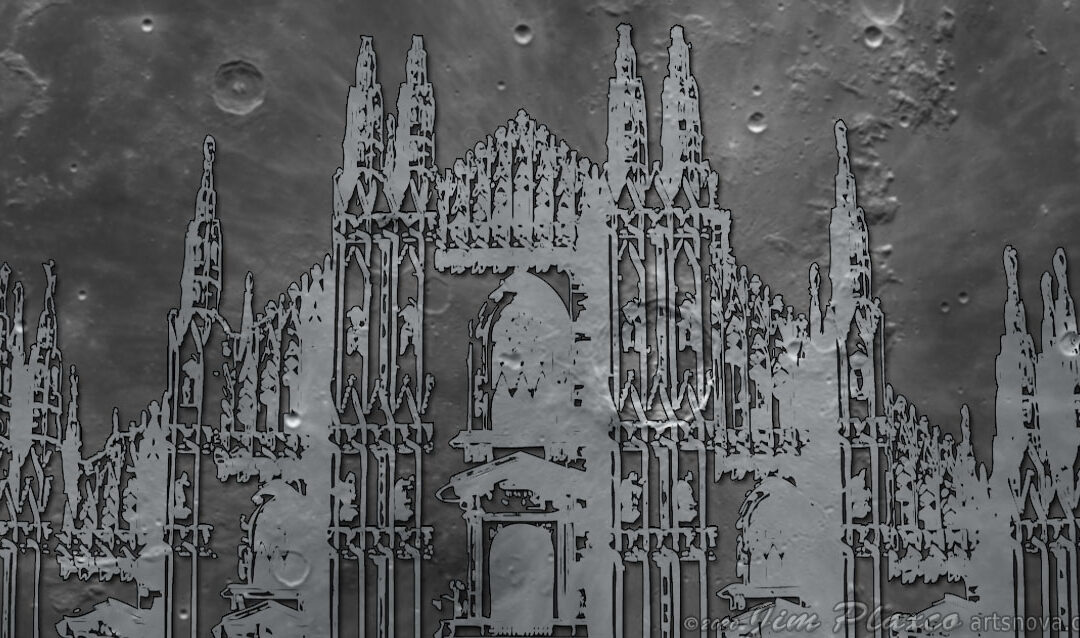 The Cathedral and the Starship: Learning from the Middle Ages for Future Long-Duration Projects