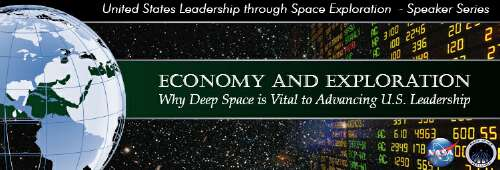Space Economy and Exploration Forum